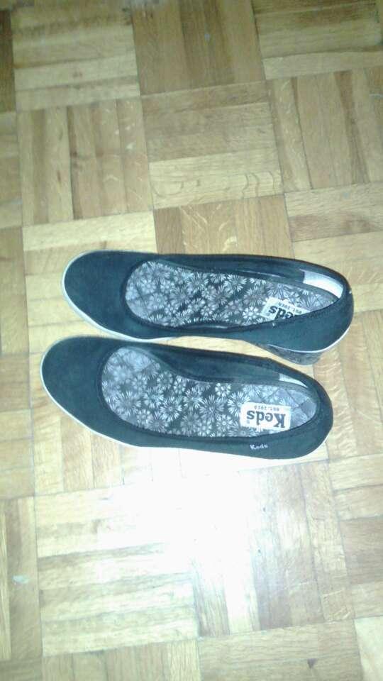 Imagen producto Zapatos cuña 2