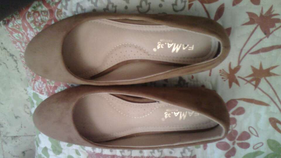 Imagen producto Bolso y zapatos 3