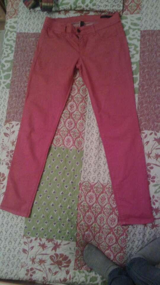 Imagen Pantalones pitillo