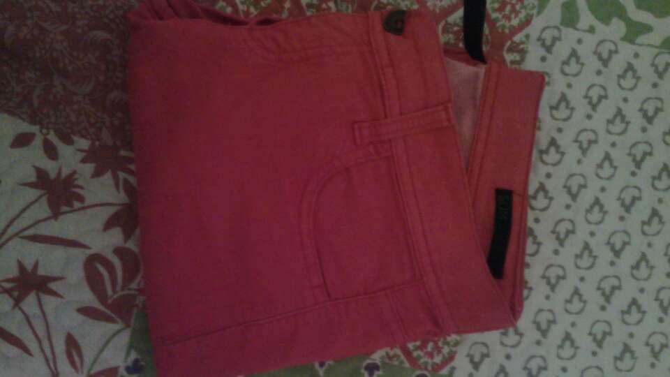 Imagen producto Pantalones pitillo 2