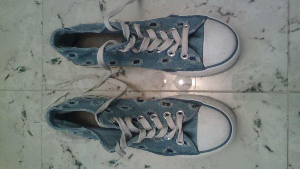Imagen Zapatos bambas