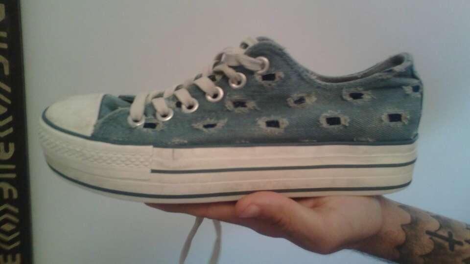 Imagen producto Zapatos bambas 2