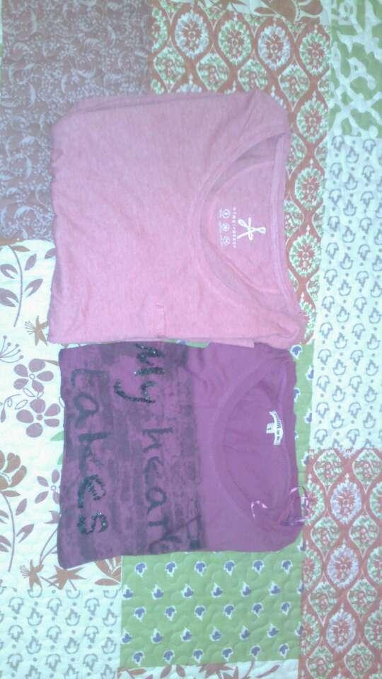 Imagen 2 camisetas por 6€