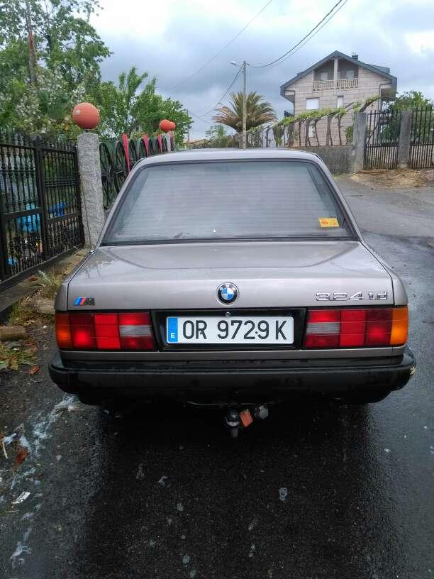 Imagen producto BMW diesel tdi 324 2