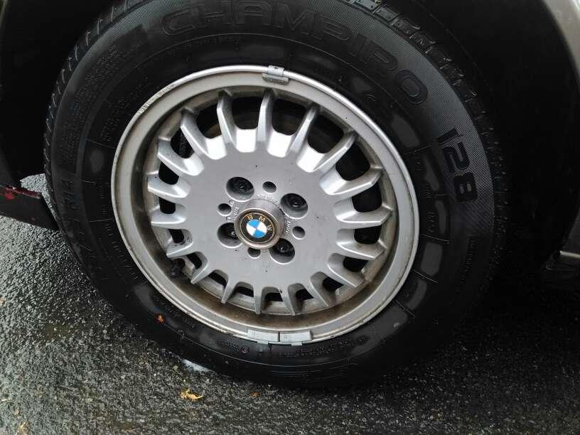 Imagen producto BMW diesel tdi 324 4