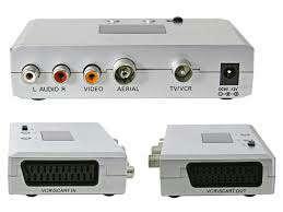 Imagen producto Videodulador uhf-vhf 2