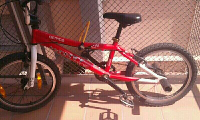 Imagen bici monty