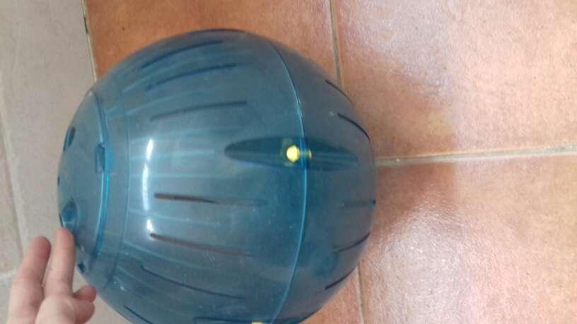 Imagen producto Bola de jaster 2