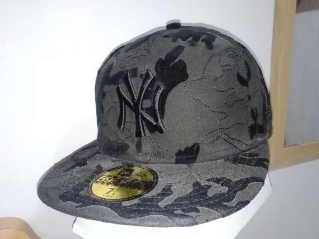 Imagen New Era New York Yankees Gorra Camuflaje