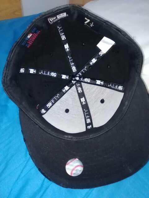 Imagen producto New Era New York Yankees Gorra Camuflaje 3