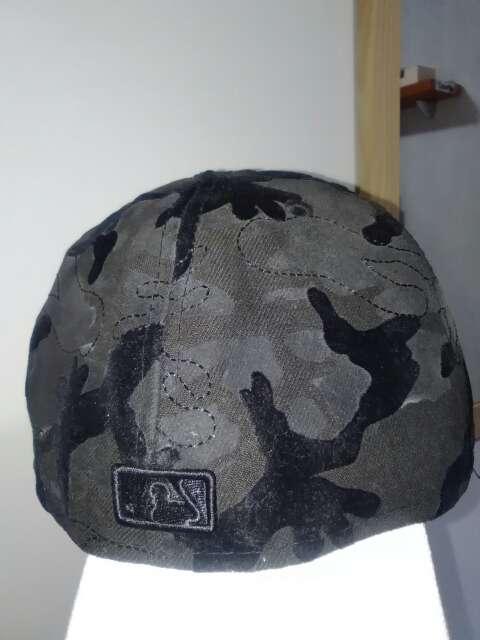 Imagen producto New Era New York Yankees Gorra Camuflaje 4