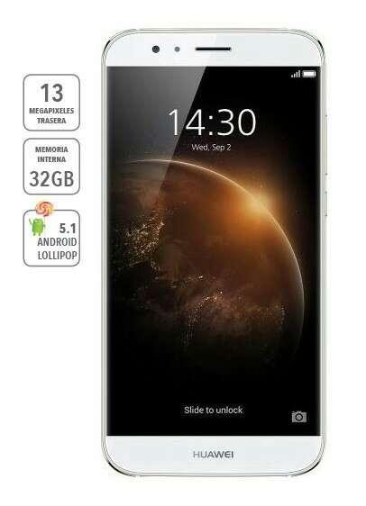 Imagen producto Telefono Huawei G8  3