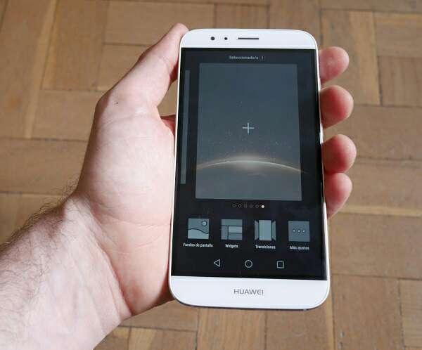 Imagen producto Telefono Huawei G8  4