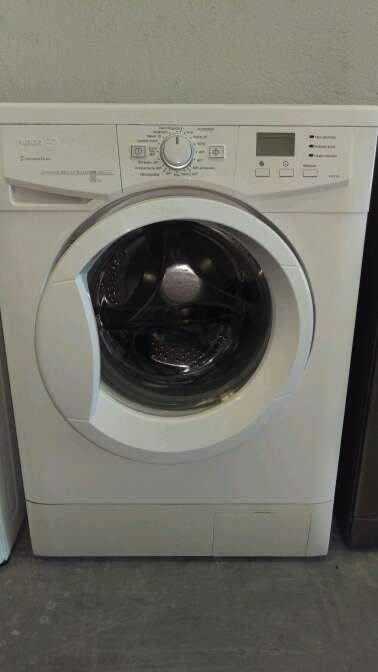 Imagen lavadora fagor