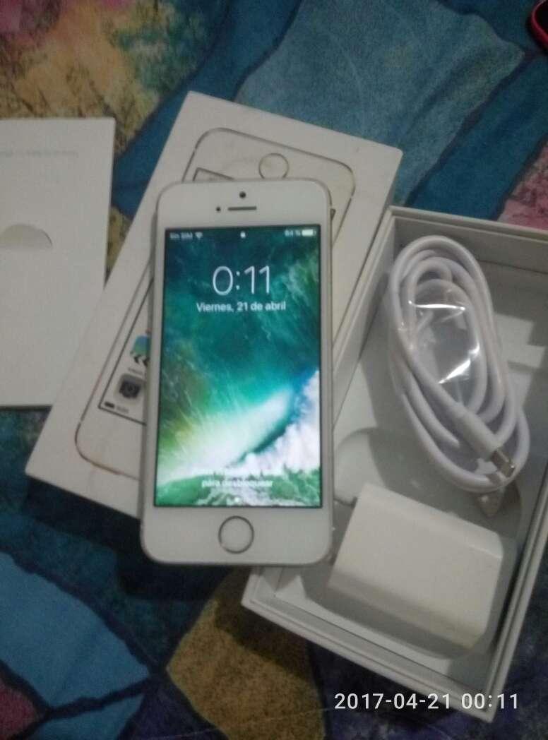 Imagen producto Iphone 5 s sensor de huella  2