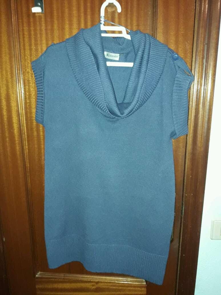 Imagen vestido o jersey lsrgo