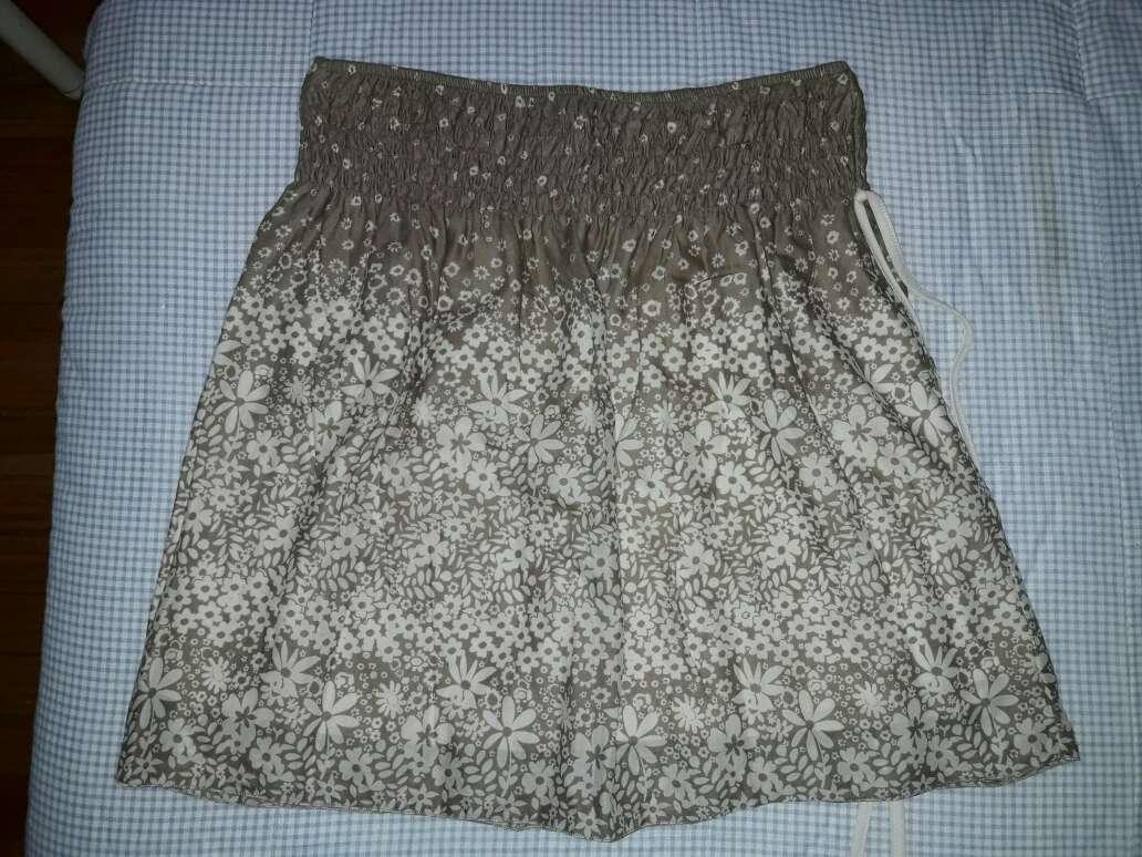 Imagen falda elastica