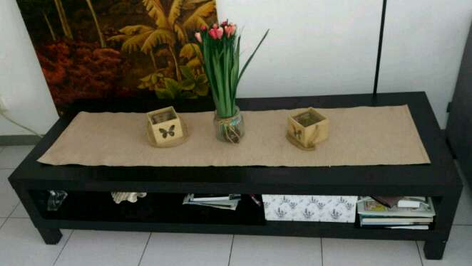 Imagen producto Mueble TV o Mesita auxiliar IKEA 2