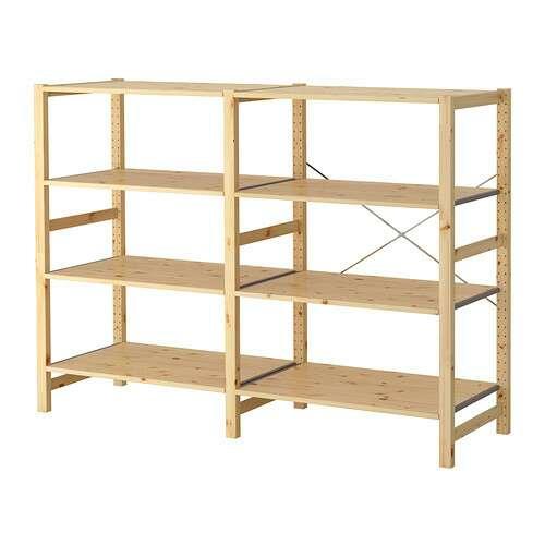 Imagen Estantería IVAR IKEA