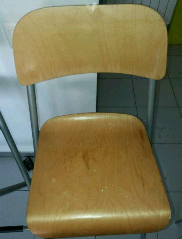 Imagen producto 2 Taburetes IKEA FRANKLIN 3