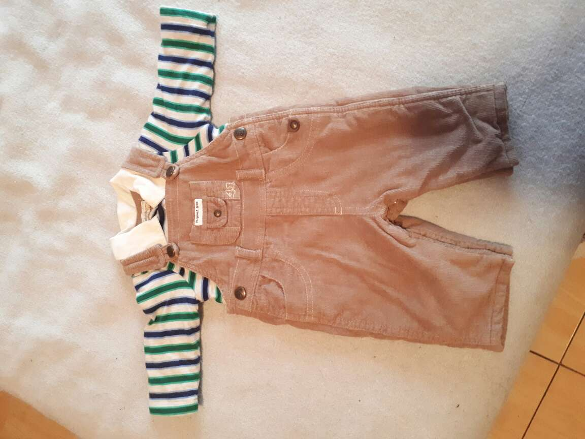 Imagen producto Lote bebe 0-3 meses 4