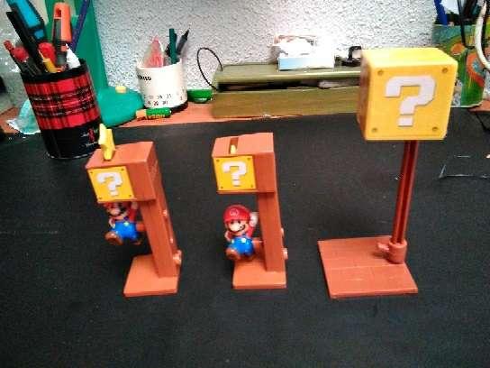 Imagen figuras Mario