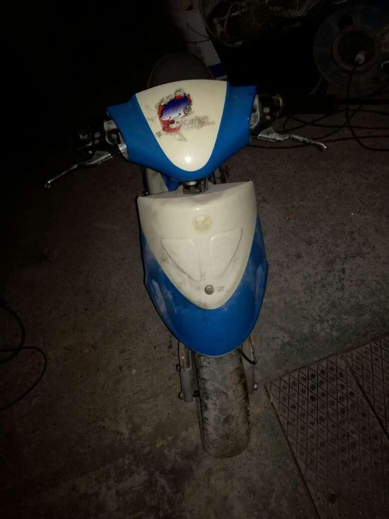 Imagen Mini scooter