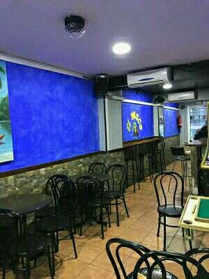 Imagen producto Bar de copa en Hospitalet zona Santa Eulalia.  2
