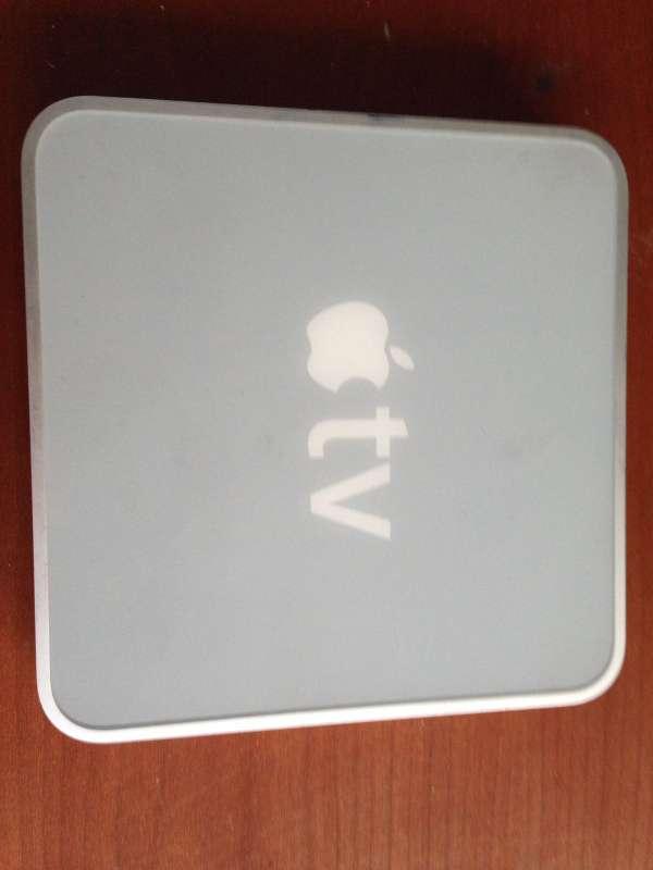 Imagen apple tv. 64gb