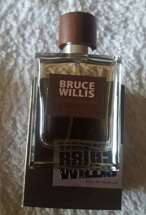 Imagen producto Bruce willis 1
