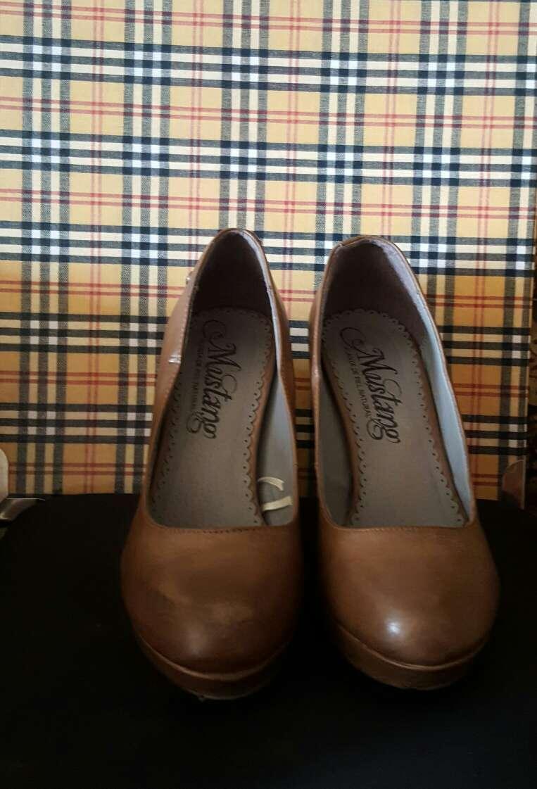 Imagen Zapato de Tacón