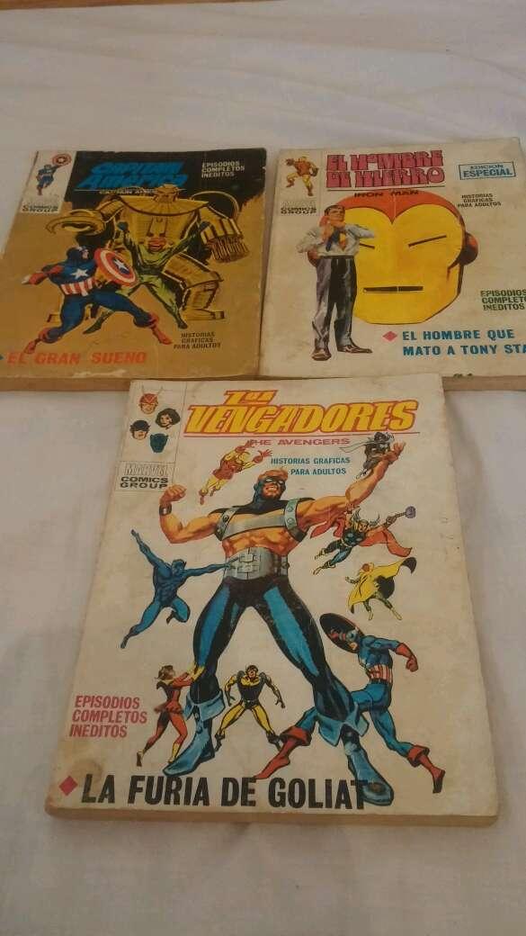Imagen comic antiguos