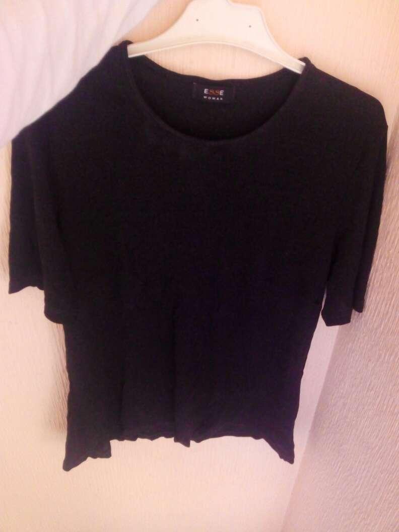 Imagen producto Camiseta negra 3