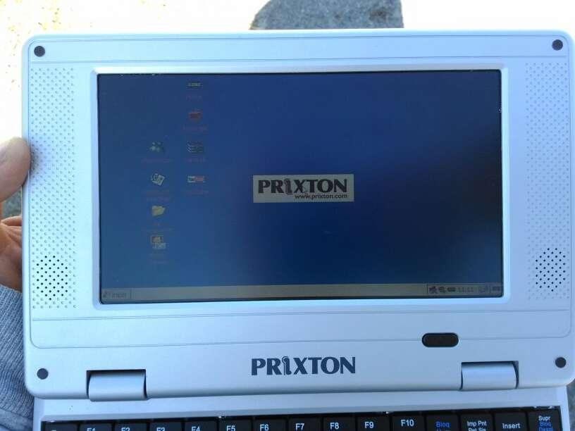 Imagen producto Mini portátil Prixton 4