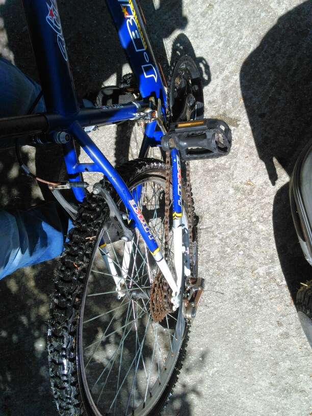 Imagen producto Bicicleta niño 3