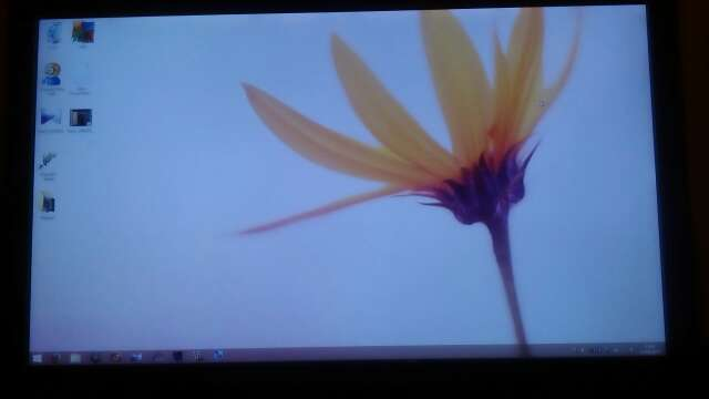 Imagen Tv Led Samsung 32 Polegadas