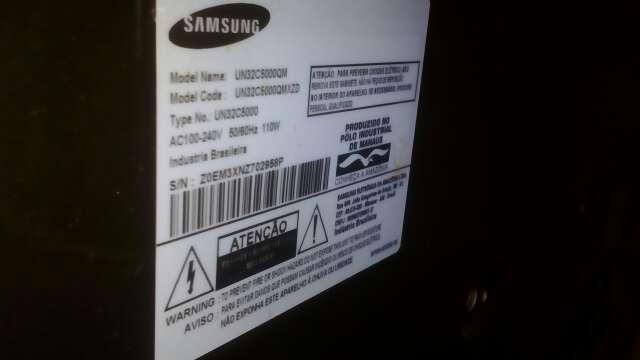 Imagen producto Tv Led Samsung 32 Polegadas 2