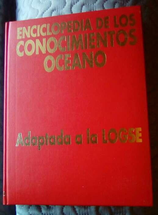 Imagen Enciclopedia Océano