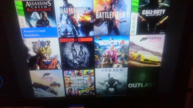Imagen producto Xbox one de 1tera 3