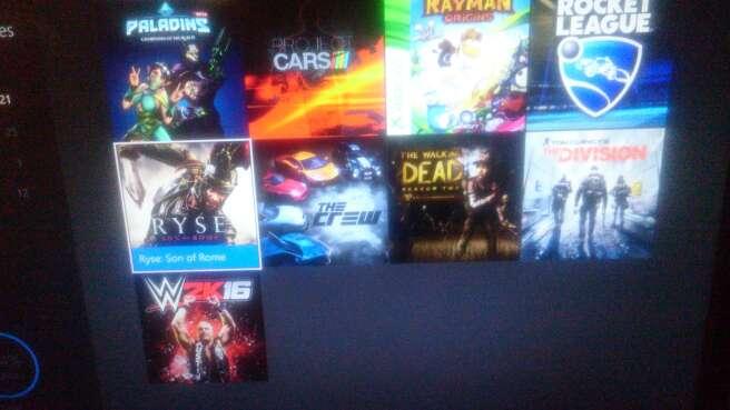 Imagen producto Xbox one de 1tera 4