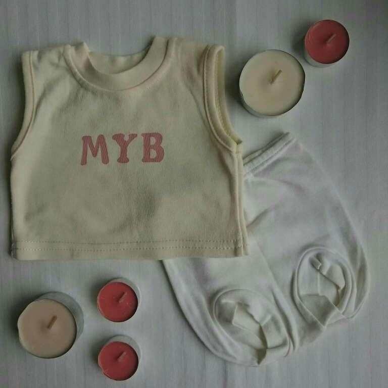 Imagen Camiseta Cubrepañal Bebés