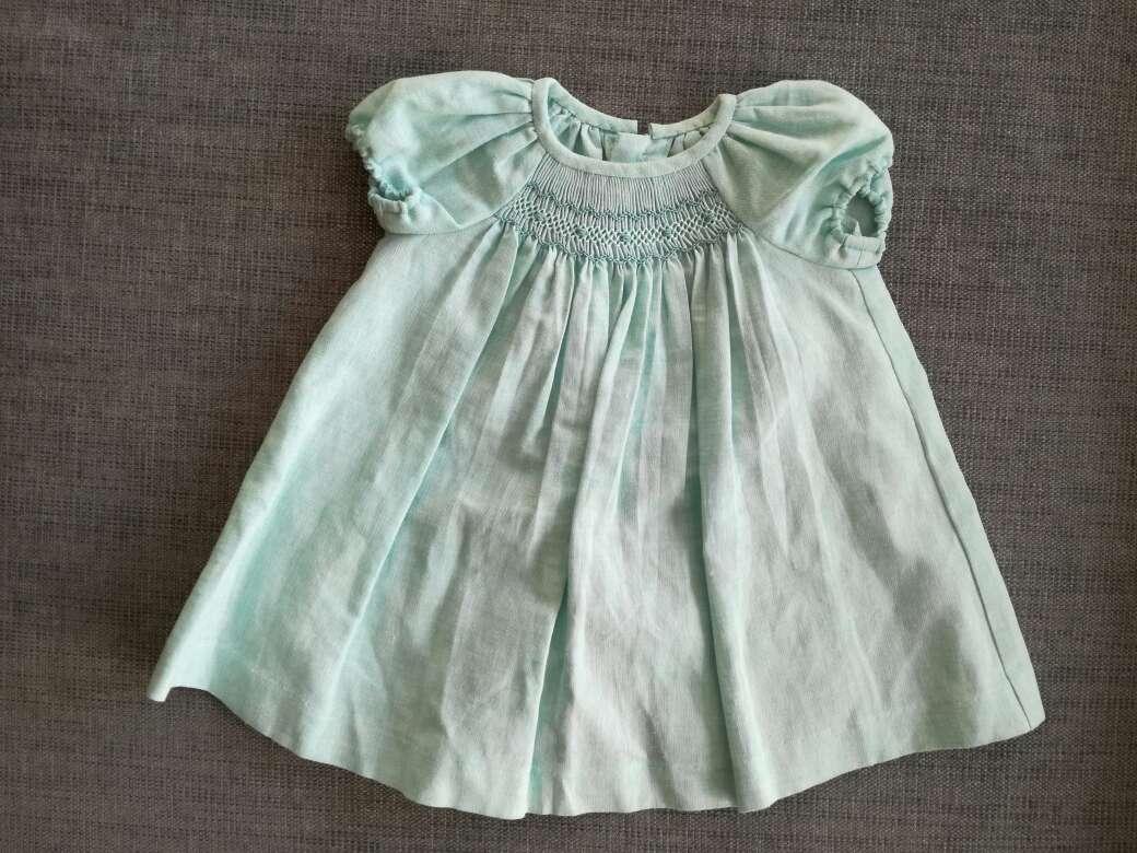 Imagen Ropa bebé 6 meses.