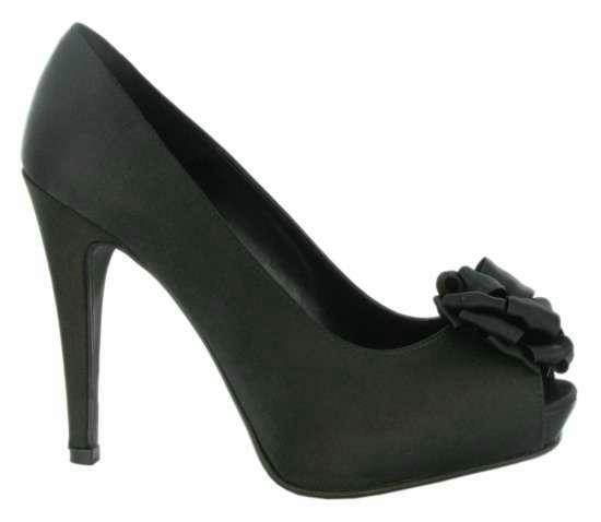 Imagen Zapatos Tacón Peep Toes