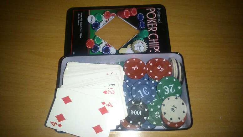 Imagen caja de poker