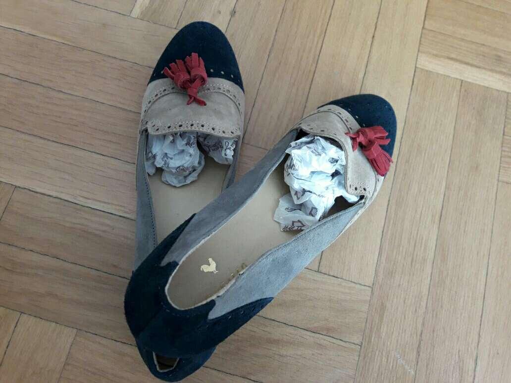 Imagen producto Zapatos vilagallo 1