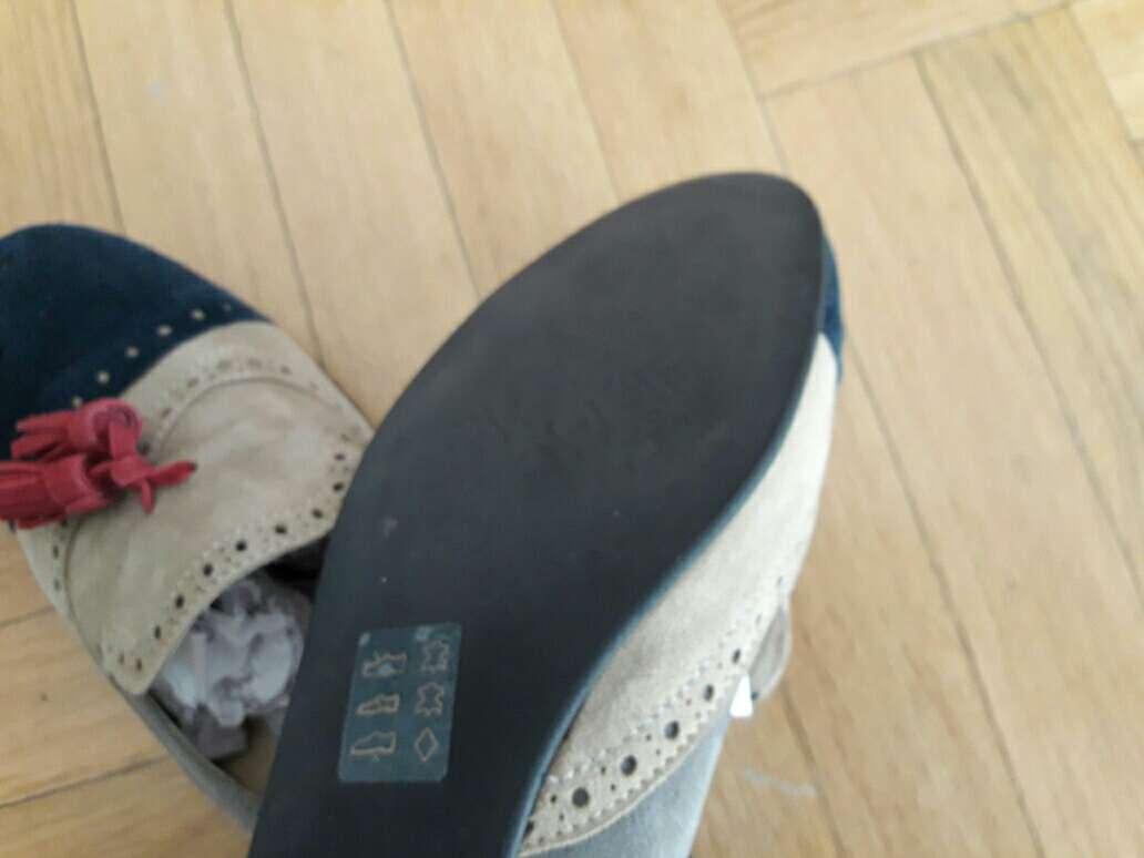 Imagen producto Zapatos vilagallo 2