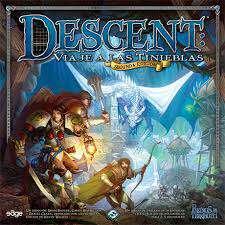 Imagen producto Descent Segunda Edicion  2