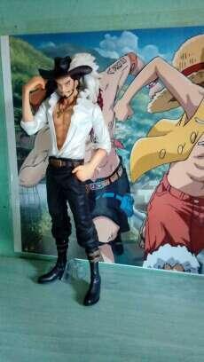 Imagen Figuras coleccion anime one piece