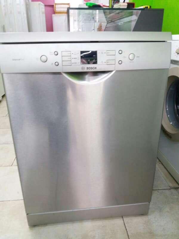 Imagen lavavajillas marca Bosch ancho de 60cm