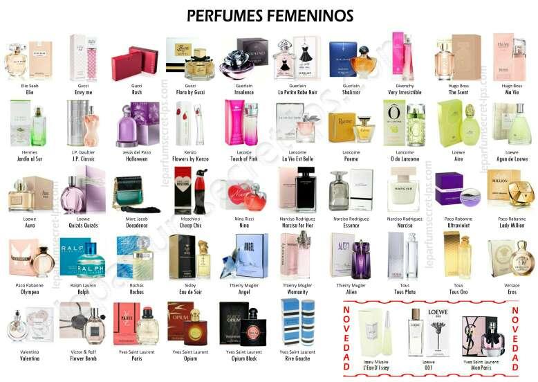 Imagen producto Perfumes Low Cost no imitación 2